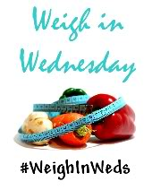 Weigh in wednesday logo